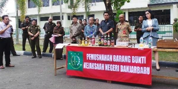 Kejari Banjarbaru