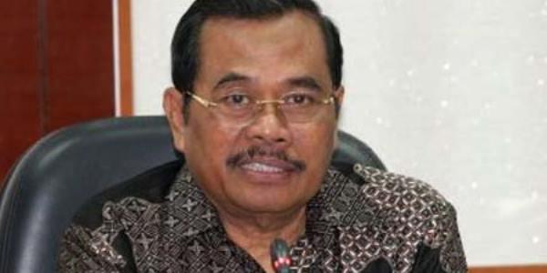 Kejakgung HM Prasetyo