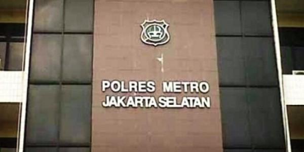 Polres-Jakarta-Selatan